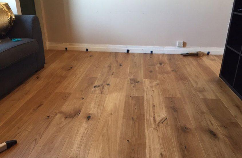 Wie Sie wissen, welcher Holzbodentyp der richtige für Sie ist