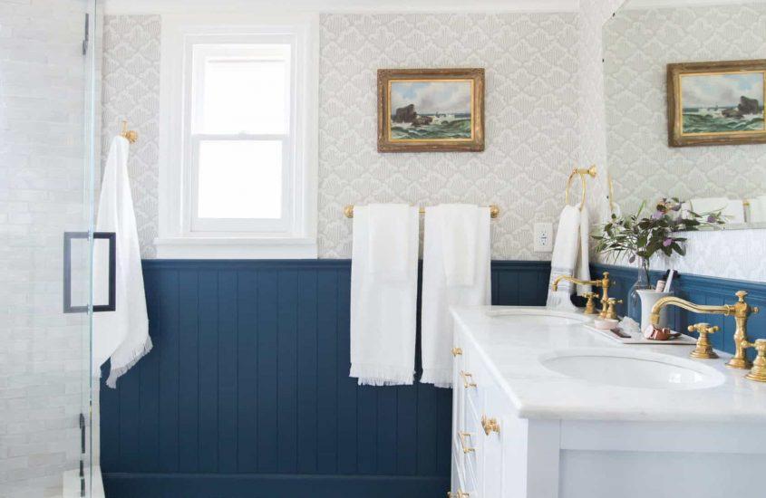 Wo Sie Ihre Badetücher aufhängen